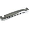 Tailpiece - Kluson, Standard Zinc, Steel Studs image 1
