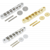 Bridge Set - ABR-1, Nonwired, Brass Saddles image 1