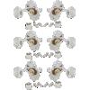 Tuners - Kluson, Prestige, Vertical, 3 per side image 3