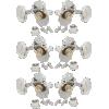 Tuners - Kluson, Prestige, Vertical, 3 per side image 5