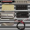 Pickup Kit - Filtertron, Nickel Cover image 1