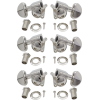 Tuners - Grover, Rotomatic, 3 per side image 2