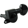 Tuners - Grover, Mini Rotomatic, 6 in line image 2