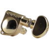 Tuning machine - Grover, Mini Lock Roto, 3/3, 18:1 image 2