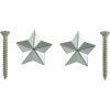 Strap locks - Grover, Star shape image 1