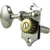 Tuners - Grover, Sta-Tite, 18:1 Gear Ratio, Horizontal, 3 per side image 2