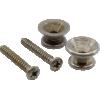 Strap Buttons / Pins - Fender®, vintage image 2