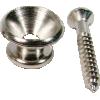 Strap Buttons / Pins - Fender®, vintage image 1