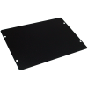 "Cover Plate - Hammond, Steel, 7"" x 5"", 20 Gauge image 2"