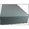 "Chassis Box - Hammond, Steel, 10"" x 6"" x 2"" image 1"