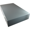 "Chassis Box - Hammond, Steel, 17"" x 10"" x 3"" image 1"