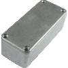 "Chassis Box - Hammond, 1590A, Diecast, 3.64"" x 1.52"" x 1.06"" image 1"