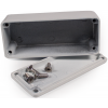 """Chassis Box - 1590A, Diecast, 3.64"""" x 1.52"""" x 1.06"""" image 7"""