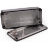 """Chassis Box - 1590A, Diecast, 3.64"""" x 1.52"""" x 1.06"""" image 6"""