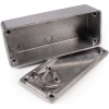"""Chassis Box - 1590A, Diecast, 3.64"""" x 1.52"""" x 1.06"""" image 5"""