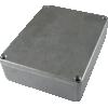 "Chassis Box - Hammond, Diecast Aluminum, 4.67"" x 3.68"" x 1.18"" image 1"