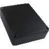 "Chassis Box - Hammond, Diecast Aluminum, 4.67"" x 3.68"" x 1.18"" image 2"