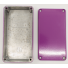 "Chassis Box - Hammond, Diecast Aluminum, 4.40"" x 2.38"" x 1.06"" image 3"