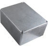 "Chassis Box - Hammond, Diecast Aluminum, 4.72"" x 3.70"" x 2.10"" image 1"