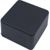 "Chassis Box - Hammond, Diecast Aluminum, 1.99"" x 1.99"" x 1.06"" image 2"
