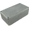 "Chassis Box - 1590N1 / 125B, Diecast, 4.77"" x 2.60"" x 1.39"" image 2"