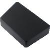 Chassis Box - Hammond, Trapezoid, diecast image 1