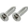Jack Plate - Electrosocket, for Tele, Anodized Aluminum image 6