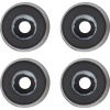 "Foot - Rubber, 5/8"" x 1/2"", Steel Washer Insert image 1"