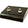 Footswitch Box - for Marshall, Two Button, Jack Input image 1