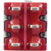 Switch - Carling, Mini Toggle, DPDT, 3 Position image 2