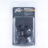 """Foot - Peavey, small rubber, 1"""" x 5/8"""" image 2"""