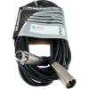 Cable - ProCo Stagemaster, XLR for microphones image 3