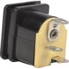 Power Jack - DC Panel Mount, Vintage Boss Style, 5.5mm External, 2.1mm Internal image 2