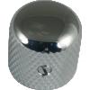 Knob - Gotoh, Dome, Set Screw image 1