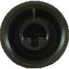Knob - Ampeg, Classic, D Shaft image 3