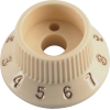 Knob - Fender®, S-1 Switch Stratocaster image 1