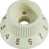 Knob - Fender®, S-1 Switch Stratocaster image 4