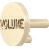 Knob Cap - Fender, S-1 Switch, Strat image 4