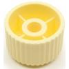 Knob - Vintage Cupcake, 1 Volume, 1 Tone, Push-On image 4