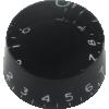Knob - Speed, Gibson Style see-through image 3