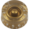 Knob - Speed, Embossed Numbers, Gibson Style image 3
