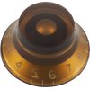 Knob - Top Hat, Gibson Style image 1
