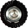 "Knob - Loknob, Large Series, 3/4"" Outer Diameter, ABS image 4"