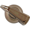Knob - Chicken Head, Push-On image 6