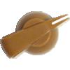 Knob - Chicken Head, Push-On image 17