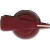 Knob - Chicken Head, Push-On image 19