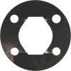 Indicator Light Clip - Marshall, for securing lights image 1