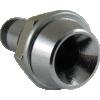 LED Bezel - for 3mm LED, used for mounting image 1