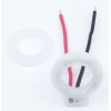 LED - Footswitch Ring, With Bezel, 9V image 3