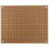 """PadBoard - Double Sided, Plated Holes, 3.94"""" x 3.15"""", Mounting Holes image 1"""